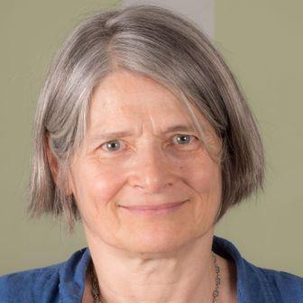 Dr Sophie Parienté