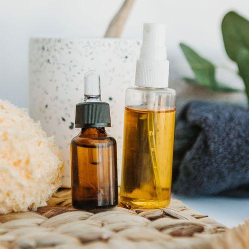 9 femmes sur 10 préfèrent des cosmétiques sans produits chimiques