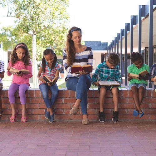 L'école en plein air, c'est possible ?