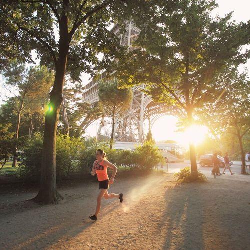 Déconfinement : 72% des Français veulent continuer à courir autant