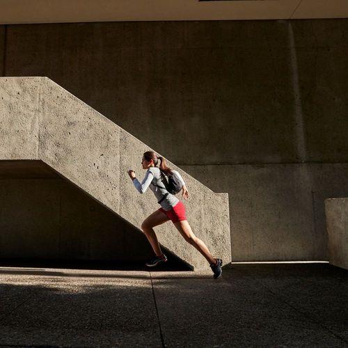 Journée internationale du running : relevez le défi de lululemon