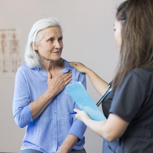 Traitement des maladies cardiovasculaires : des effets secondaires plus dangereux pour la femme